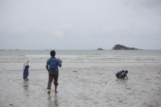 Lagoi Bay
