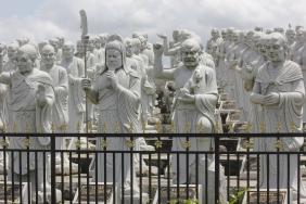 500 Logan Temple